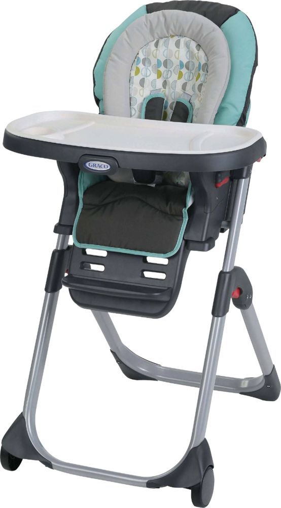 graco duodiner lx baby high chair