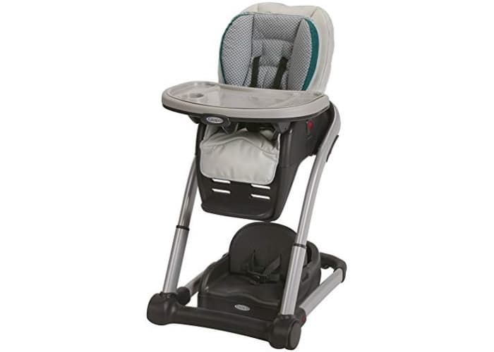 high chairs 3 in 1