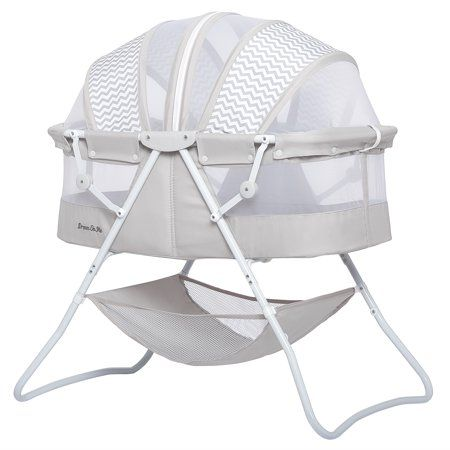 adjustable bassinet