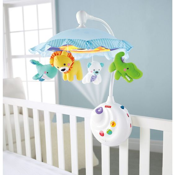 baby crib accesories